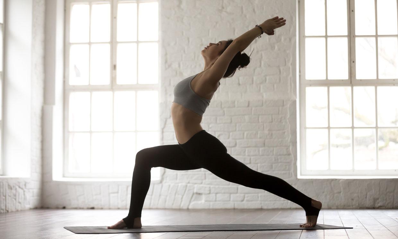 ¿Cuánto tiempo tengo que hacer yoga para adelgazar?