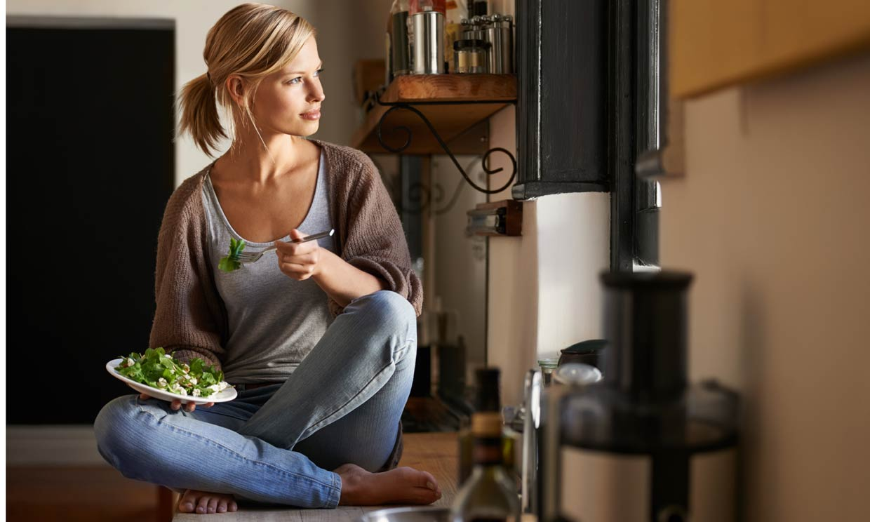 Si quieres proteger tu hígado, toma nota de estos alimentos