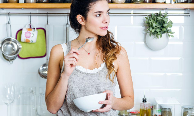 Estos alimentos que tomas habitualmente te producen arrugas