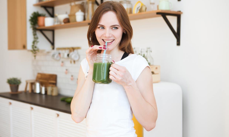 Los alimentos saludables de primavera para tomar a media mañana o en la merienda