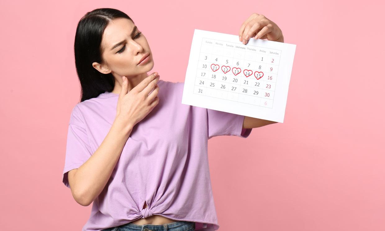 ¿Cuáles son los síntomas que pueden indicar que tienes una menopausia precoz?