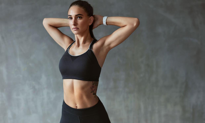 Seis ejercicios para perder peso esta primavera