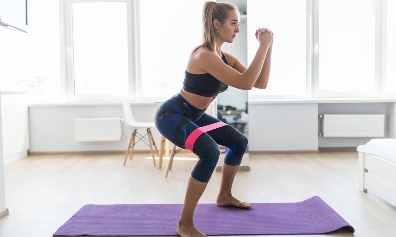 ¿Quieres unos brazos y piernas tonificados? Prueba esta rutina de sencillos ejercicios