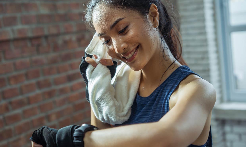 Remedios caseros para combatir el sudor normal y el excesivo