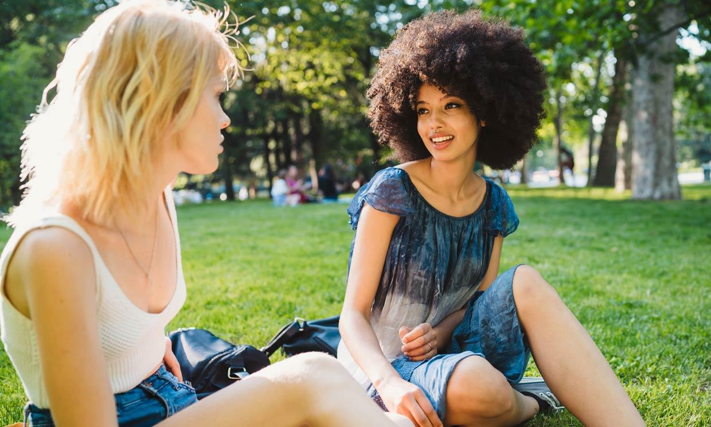 Test de personalidad: ¿sufres alodoxafobia o miedo a expresar tu opinión?
