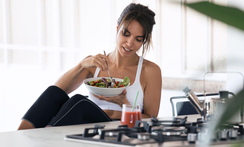 Apunta los consejos sobre alimentación y dietas de la nutricionista de Rafa Nadal