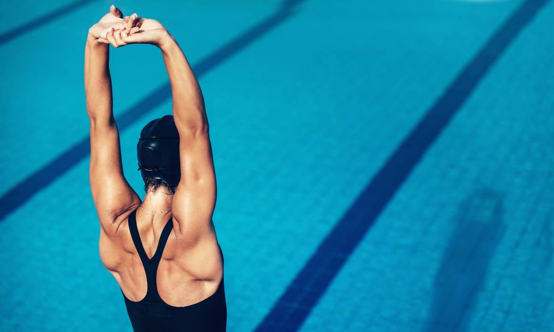 Este ejercicio quema calorías, tonifica y, además, aumenta la masa muscular