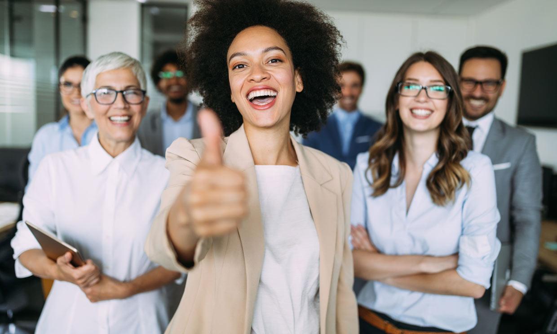 8 características que definen a un buen líder