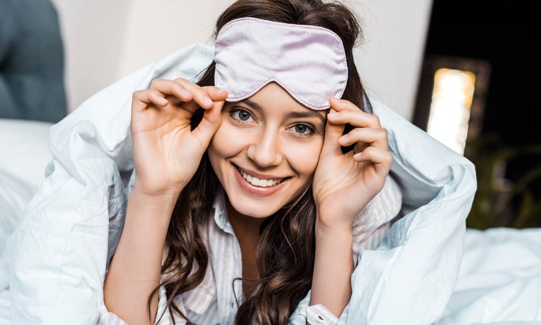 El método definitivo para que puedas volver a dormir mejor y vencer el insomnio