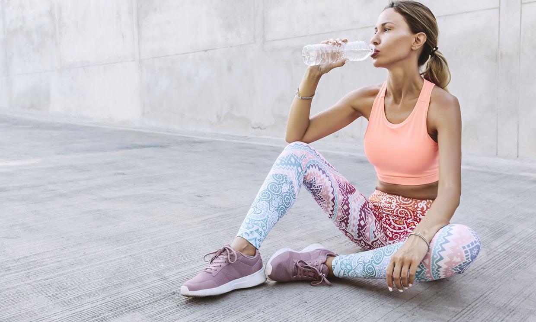 Estos minerales no pueden faltar en tu dieta si haces deporte
