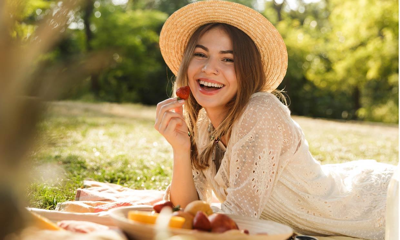 Las frutas y verduras que puedes comer si tienes intolerancia a la fructosa