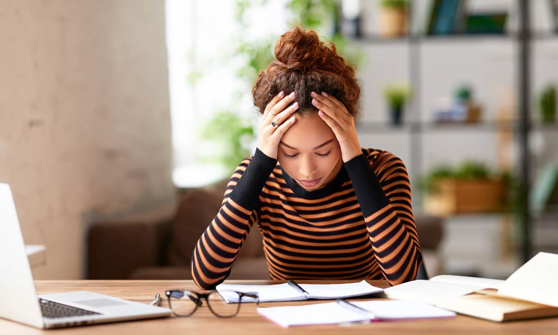 ¿Y si el pensamiento positivo fuera la causa de tu malestar emocional?