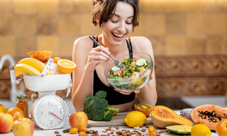 ¿Cómo nos ayuda la dieta a prevenir algunas enfermedades?