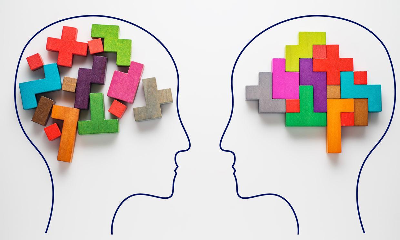 Un ejercicio para estimular tu memoria y un truco para una mejor concentración mental