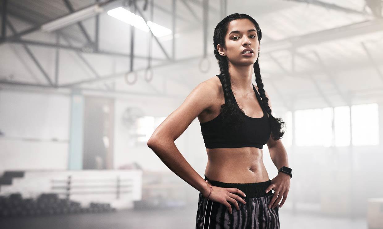Mira cuántas calorías vas a quemar si practicas estos ejercicios