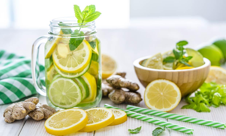 Los 10 usos medicinales del jengibre, un remedio casero para tu botiquín natural