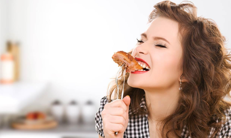 ¿Y si estás tomando demasiadas proteínas pensando que es saludable?