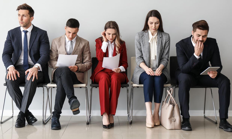 Estos son los tipos de pruebas más habituales que puedes encontrarte en una entrevista de trabajo