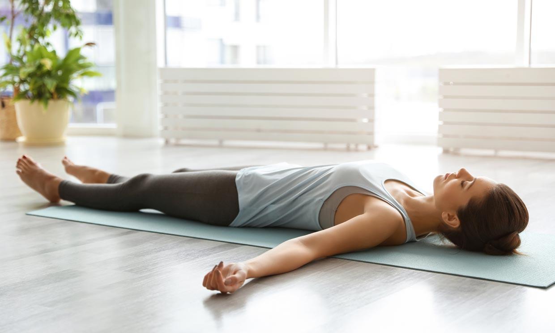 Solo cinco minutos diarios para conseguir una figura más esbelta con estos ejercicios