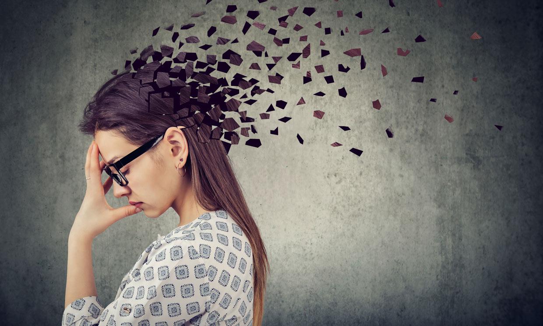 Problemas de memoria en gente joven, ¿cuándo debemos preocuparnos y consultar al médico?