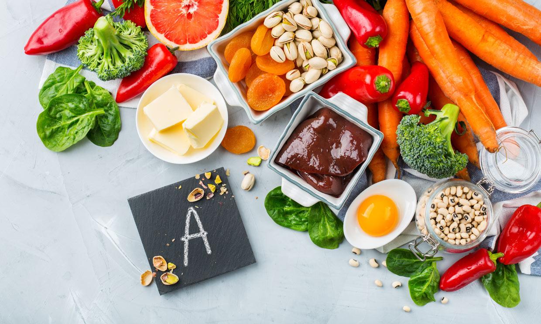 Alimentos ricos en vitamina A, ¿por qué deben formar parte de tu dieta?
