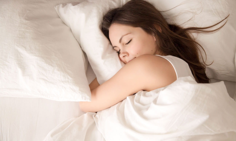 ¿Cuántas calorías se pueden perder durmiendo?