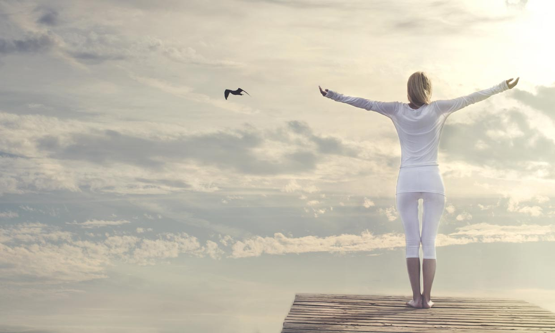 Te contamos por qué debes darle importancia a la alimentación, el ejercicio y meditación