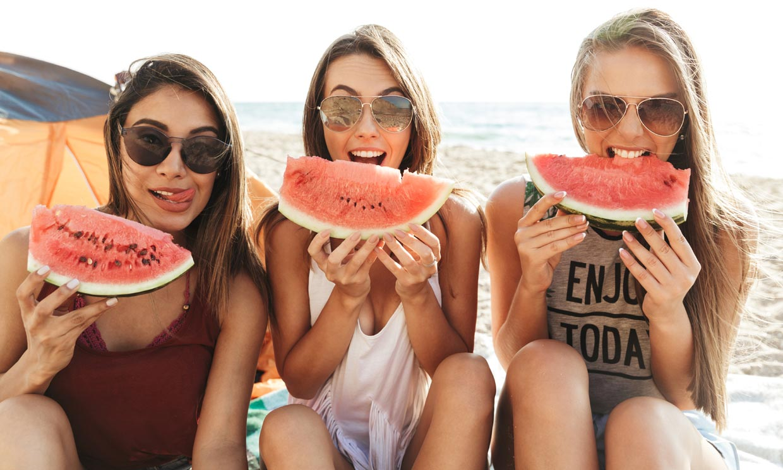 Sandía: las propiedades saludables de la fruta estrella del verano