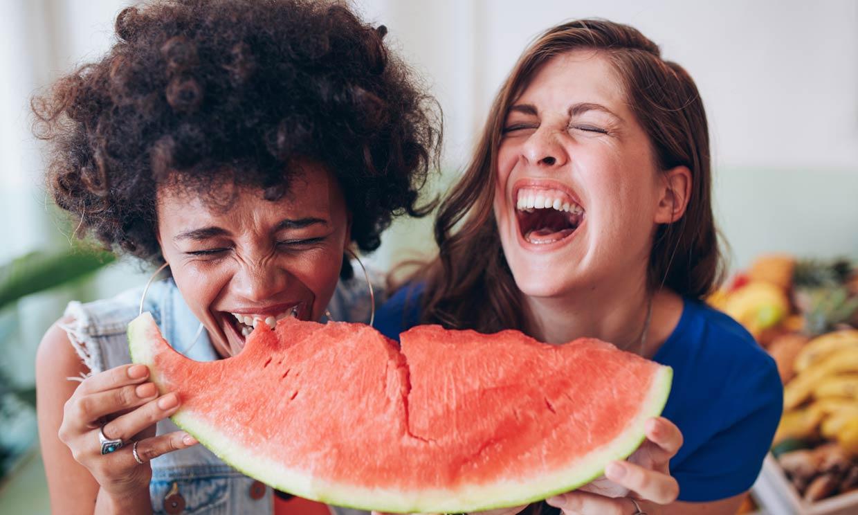 Franca, tóxica, social... ¡Tu risa te delata!