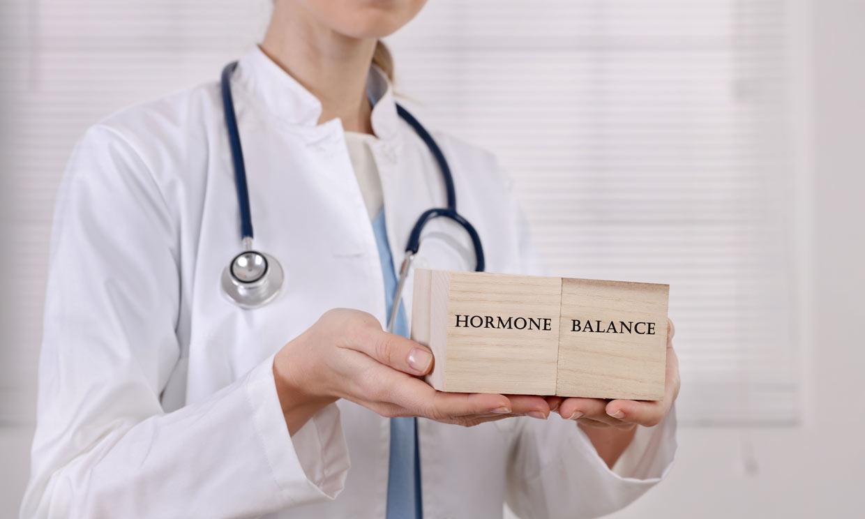 Apunta todo lo que debes saber sobre las hormonas femeninas