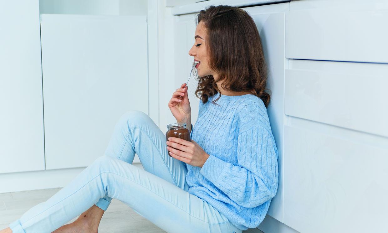 ¿Estás estresada antes de las vacaciones? Estos alimentos pueden ayudarte a evitarlo