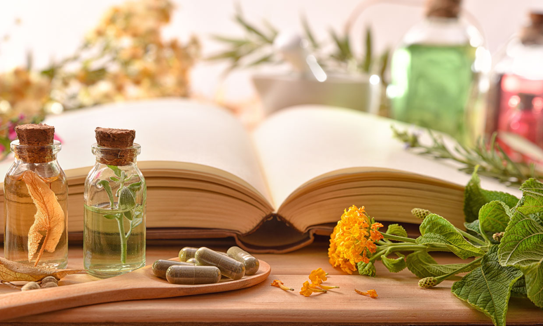 Estas plantas medicinales pueden ayudarte a aliviar algunos problemas de salud