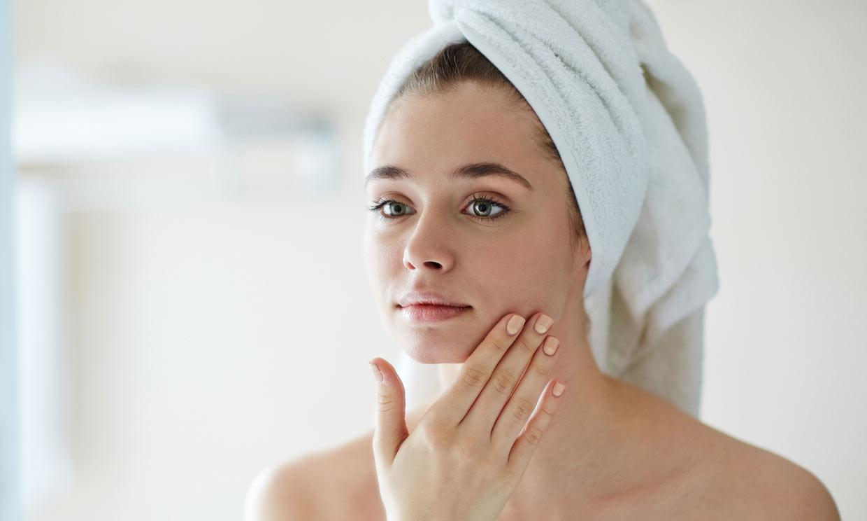 ¿Tú también notas en tu piel los síntomas del estrés?