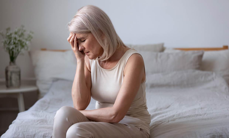 Los trastornos del sueño podrían ser una señal de alerta de Parkinson