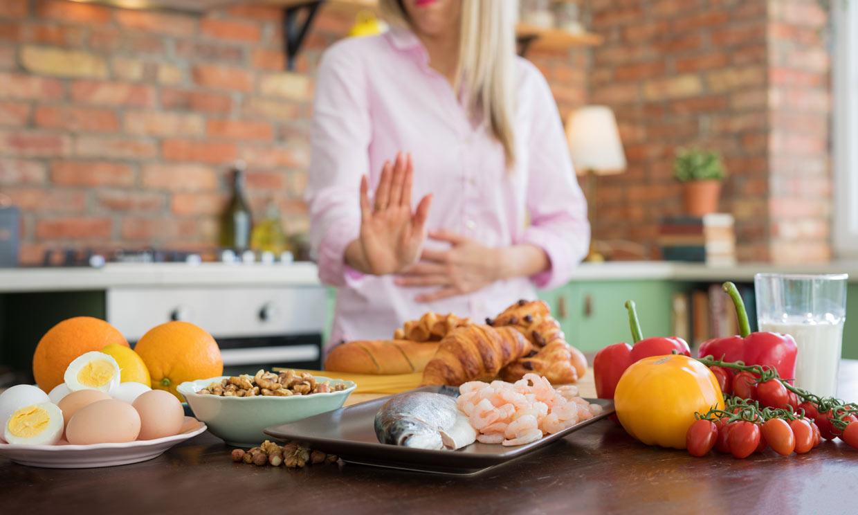 ¿Alergia o intolerancia alimentaria? Te ayudamos a descubrir sus diferencias