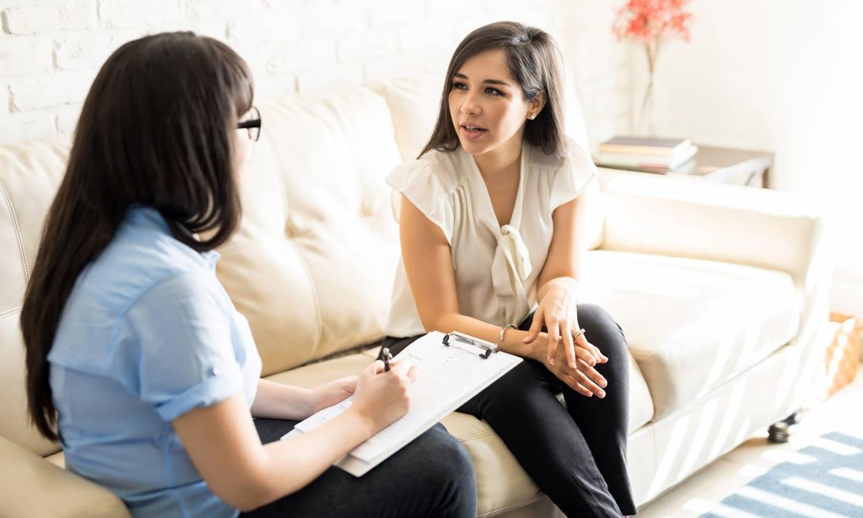 ¿Tu primera consulta con el psicólogo? Estas son las preguntas más habituales que suele hacerte