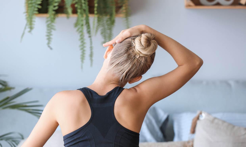 Los mejores ejercicios para no volver a tener dolor de espalda ni de cuello