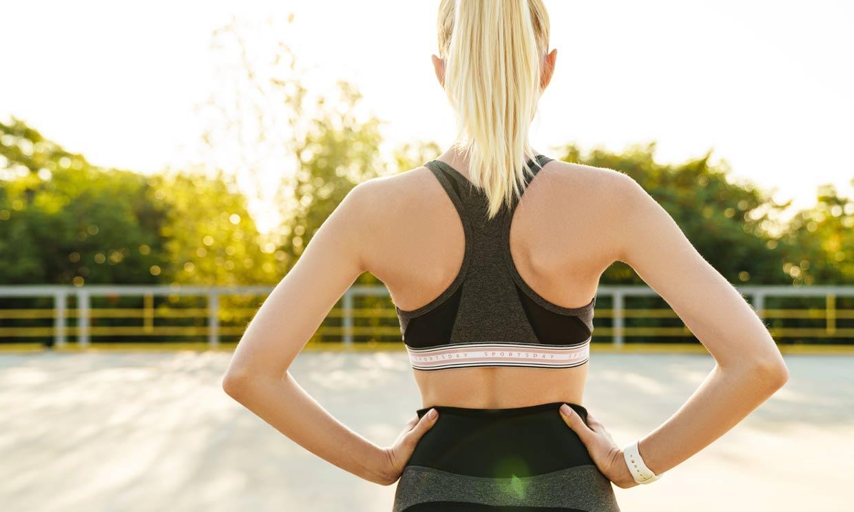 ¿Tu objetivo es tonificar tu espalda? Estos ejercicios te ayudan a conseguirlo