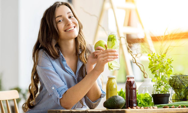 Cómo influye una buena digestión en la salud de tu piel