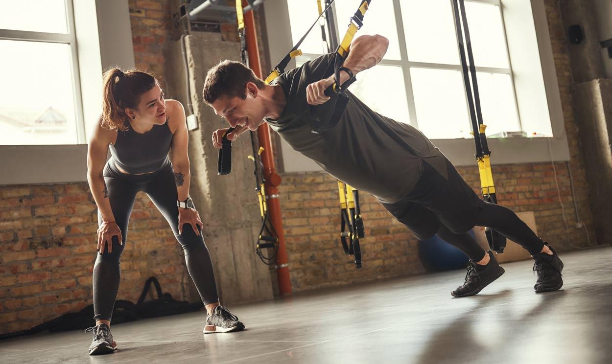 ¿Deben entrenar igual hombres y mujeres?