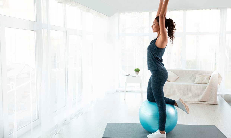 ¿Por qué estos 5 ejercicios son los mejores para mujeres que quieren modelar su silueta?