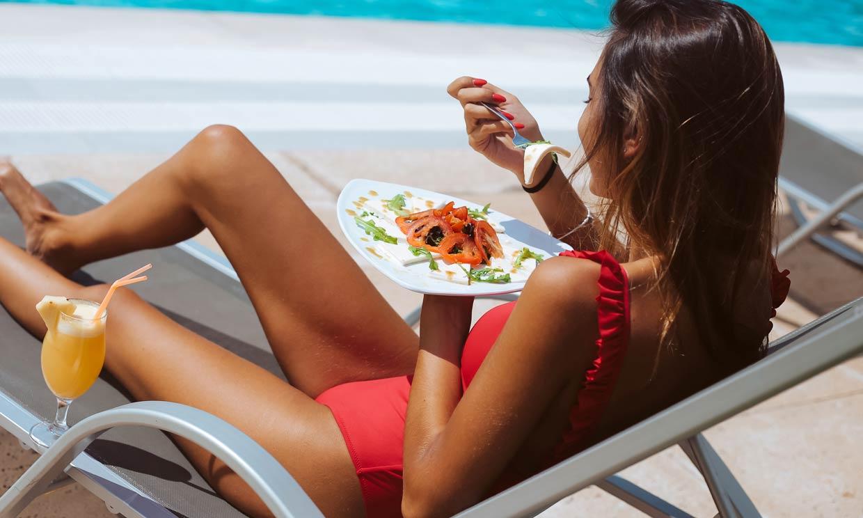 ¿Sabes cuántas comidas tienes que hacer si quieres perder peso?