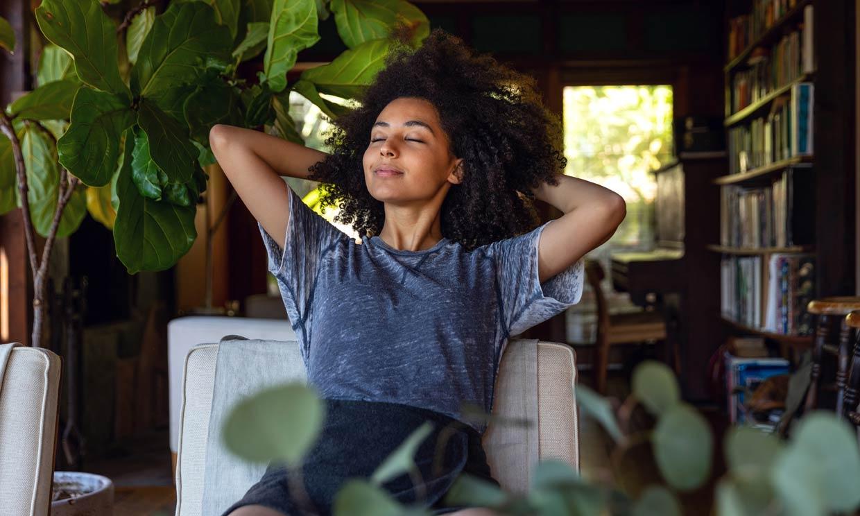 Este test de personalidad te ayuda a saber si eres una mujer madura