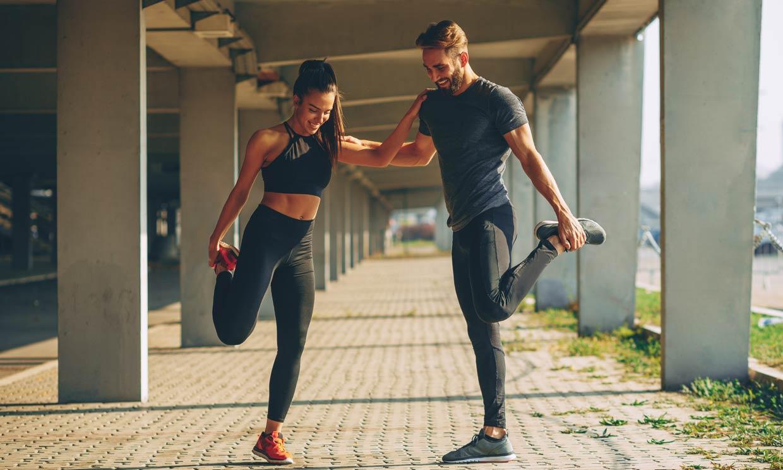 Estos 5 ejercicios para hombres son clave para tú puedas fortalecer todo tu cuerpo