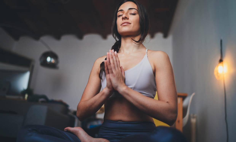 Las 5 mejores técnicas de relajación 'exprés' si te sientes muy estresada