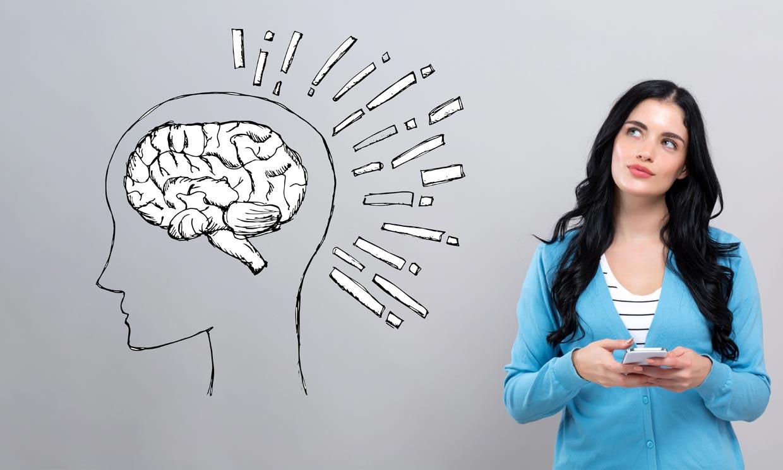 Haz estos 8 ejercicios si quieres entrenar tu cerebro y ponerlo en forma