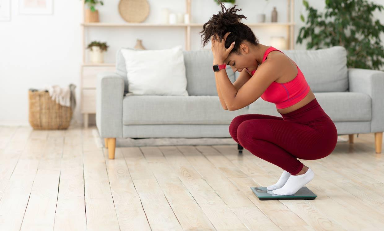 Consejos que te ayudarán a perder 3 kilos en un mes