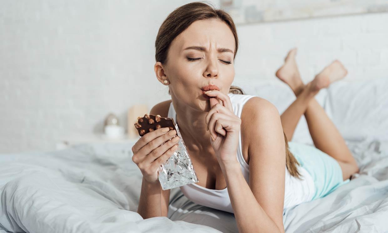 ¿Puedes sufrir un trastorno de la conducta alimentaria? Averígualo con este test