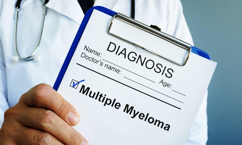Todo lo que debes saber sobre el mieloma múltiple
