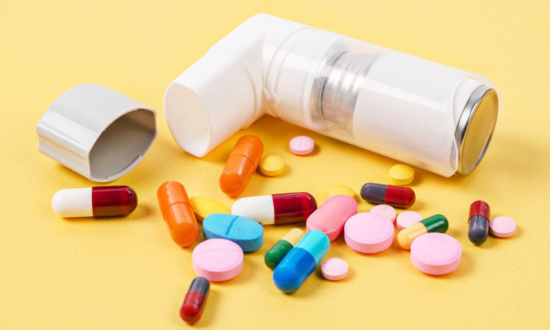 ¿Qué debes saber sobre los tratamientos con corticoides?